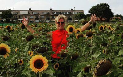 Leiden – liten pärla i Holland