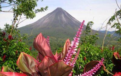 Drömresan – Costa Rica