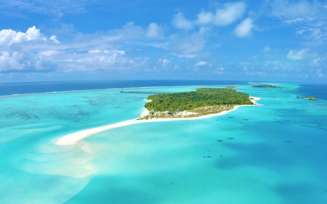 Maldiverna – 15% rabatt!