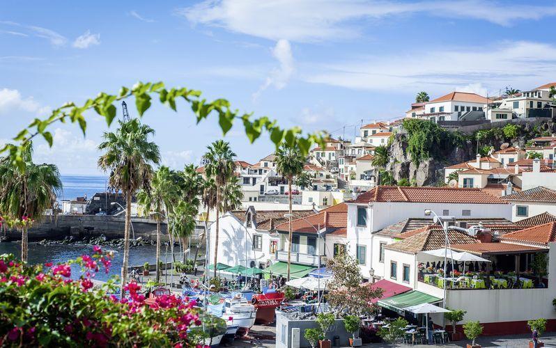 Upplev fantastiska Madeira