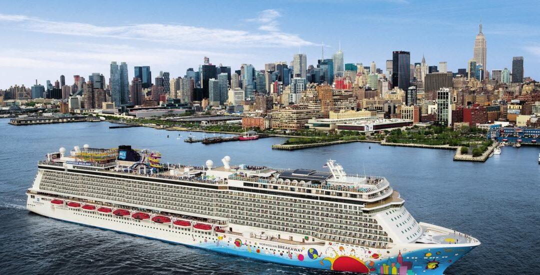 Gruppkryssning från New York till New Orleans 4-23/11 2022-FULLBOKAD!