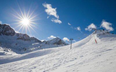 Skidresa till Andorra från Kalmar 20-27/3 2022