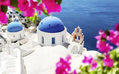 Segla i Grekland